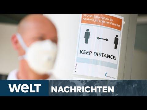 CORONA-HAMMER: Beherbergungsverbot für Reisende aus deutschen Risikogebieten