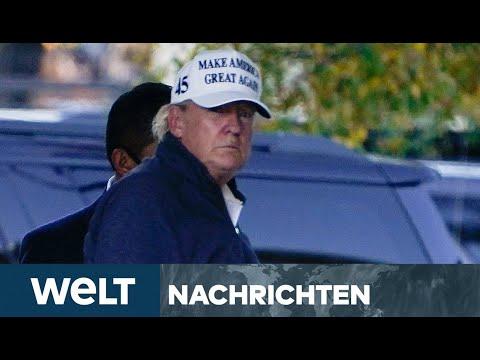 "LAME DUCK: ""Lahme Ente"" - Welche Macht hat Donald Trump eigentlich noch?"