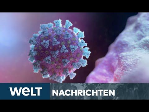 CORONA-KRISE: Deutschland widerstandsfähiger als gedacht - Covid-19-Pandemie dennoch gefährlich