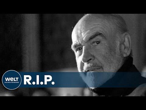 EIN NACHRUF AUF DEN WAHREN  007: Der große Sean Connery ist tot