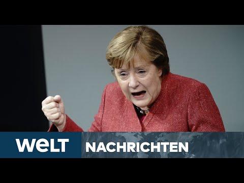 CORONA-KAKOPHONIE: Kann Kanzlerin Merkel die 16 Landesfürsten auf den Super-Lockdown einschwören?