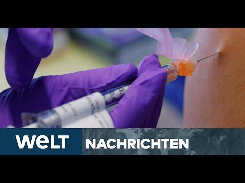 BIONTECH UND MODERNA: Haben Deutschland und die EU zu wenig Impfstoff reserviert?