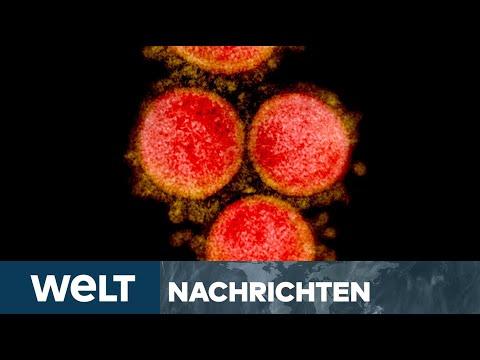 AGGRESSIVE MUTATION UND IMPFSTOFF-HOFFUNG: Das Coronavirus hält Europa weiter in Atem