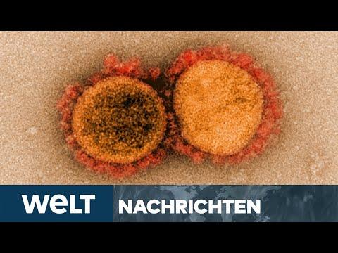 CORONA-MUTANT B.1.1.7: RKI - Britische Coronavirus-Variante wahrscheinlich schon bei uns