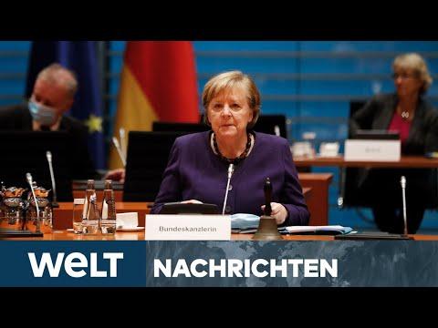 NEWS IM STREAM: Bund-Länder-Gipfel im Kanzleramt zur Digitalisierung und Rassismus