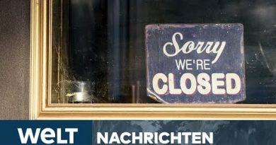 CORONA-PANDEMIE: Warum der deutsche Lockdown immer wieder verlängert wird