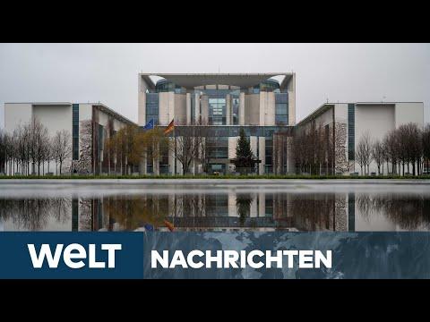 """WELT NEWSSTREAM: Tag der Entscheidung - Was bleibt von Merkels """"Mega-Lockdown"""" übrig?"""