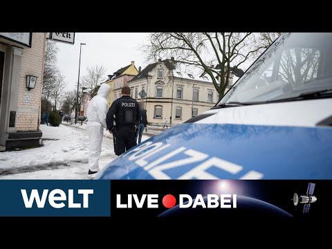 WELT NEWSSTREAM: Britische Corona-Mutante - Ausbrüche in Hamm und Osnabrück