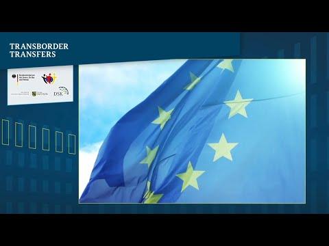 Europäischer Datenschutztag 2021