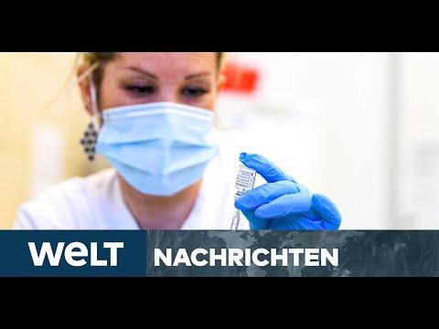 STEIGENDE CORONA-ZAHLEN: Deutschland steckt in der Impf-Falle | WELT Newsstream