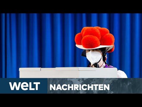 LANDTAGSWAHLEN IM SÜDWESTEN: Triumph für Kretschmann und Dreyer - CDU abgestürzt | WELT Newsstream