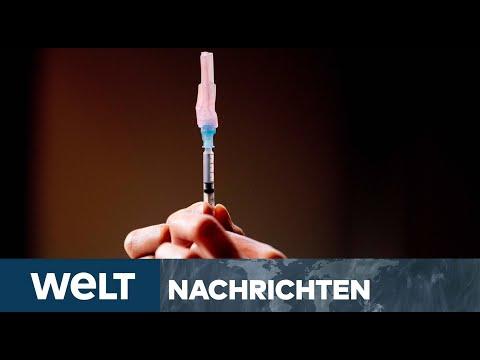 ASTRAZENECA-DEBAKEL: Regierung im Freiflug - Corona-Impfgipfel vertagt   WELT Newsstream