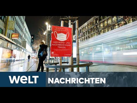 HOCHSPANNUNG VOR CORONA-GIPFEL: Lockerungen oder Erstmal-Nix-Strategie - Was planen Merkel & Co.?
