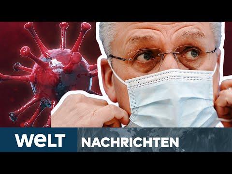 DRITTE CORONA-WELLE: Britische Mutante wütet in Deutschland - Experten warnen  | WELT Newsstream