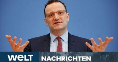CORONA-SCHNELLTESTS: Buhmann Spahn – heftige Kritik aus eigenen Reihen | WELT Newsstream