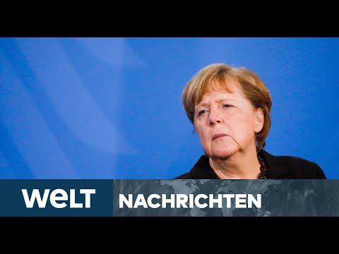 RITT AUF DER RASIERKLINGE: Merkels Vorschläge für den Corona-Lockdown sind hart | WELT Newsstream