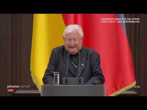 Gedenken in Deutschland