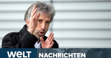 PULVERFASS BORIS PALMER: Rassismus-Eklat – Mega-Zoff um Tübingens Bürgermeister | WELT Newsstream
