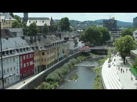 Gemeinsam Stadt bewegen! 50 Jahre Städtebauförderung - Trailer zur Jubiläums-Wanderausstellung