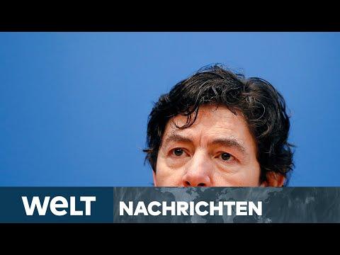 CORONA-IMPFUNG: Deutschland impft sich - aber wie lange noch? Drosten warnt!   WELT Newsstream