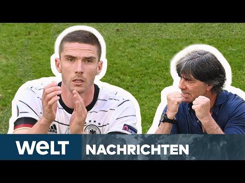 ROBIN GOSENS: Deutschland hat seinen ersten EM-Helden nach Triumph gegen Portugal   WELT Newsstream