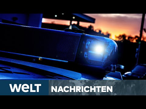 MESSERATTACKE: Mann greift Passanten in Würzburg an - Tote und Verletzte | WELT Newsstream