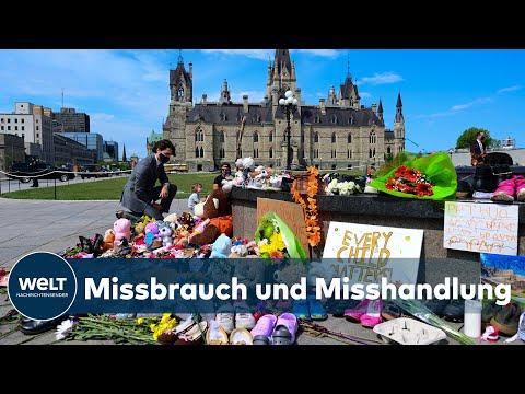 NACH MASSENGRAB-ENTDECKUNG: UN-Menschenrechtsexperten verlangen Aufklärung vom Vatikan und Kanada