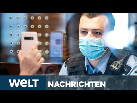 DELTA IST ÜBERALL: Warum die Virus-Variantengebiete plötzlich zurückgestuft werden | WELT Newsstream