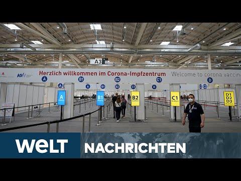 STRAFEN DROHEN: Immer mehr Deutsche werden zu Impfschwänzern - Vakzine verderben | WELT Newsstream