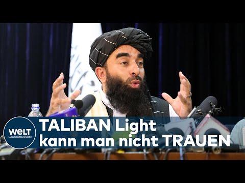 KABUL IM CHAOS: Für afghanische Ortskräfte wird es eng - Scharfe Kritik an Maas    WELT Spezial