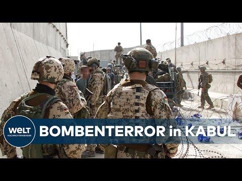 TERROR in KABUL: Die aktuelle Lage in AFGHANISTAN - Ein Überblick