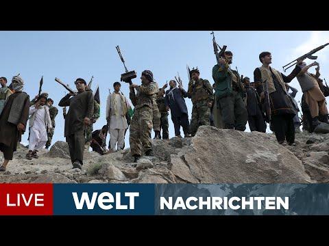 HEFTIGE GEFECHTE UM PANDSCHIR-TAL: Westen sollte sich endgültig aus Afghanistan verabschieden   WELT