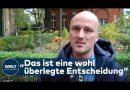 GESCHLECHTSENTSCHEIDUNG AB 14 JAHREN: Grüne und FDP wollen Transsexuellengesetz reformieren
